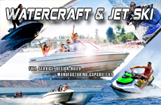 Watercraft / Jet Ski